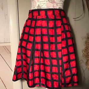 Marc By Marc Jacobs   Cross Skirt